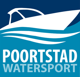 Logo Poortstad Watersport BV